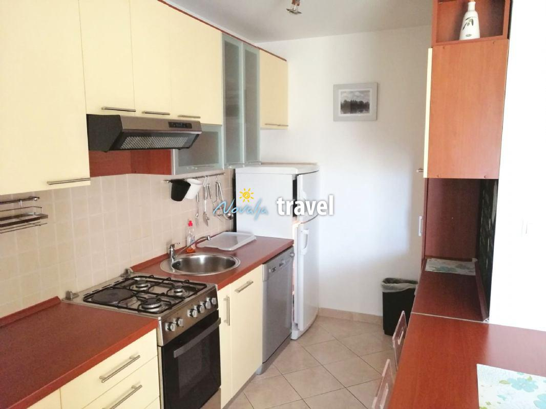 Apartment Mirela with two bedrooms