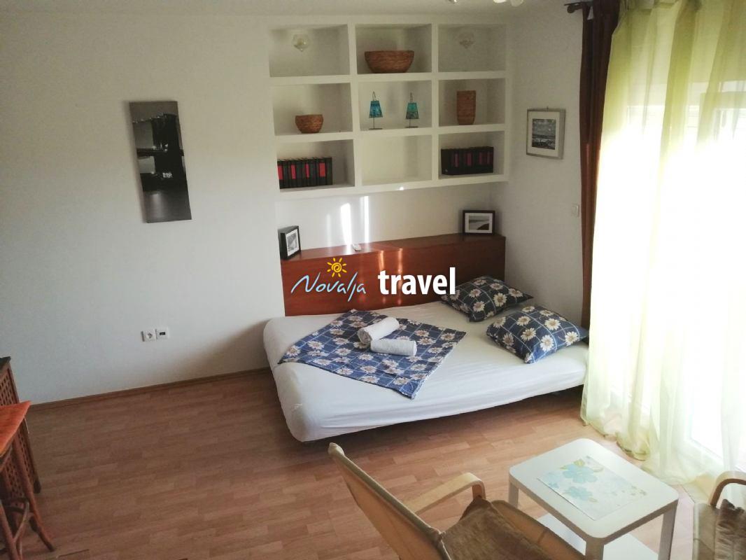 Appartamento Mirela con due camere da letto