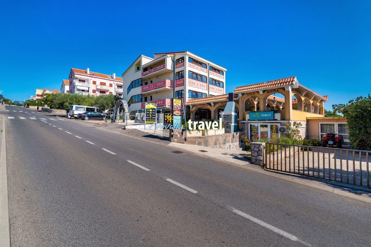Villa Omra