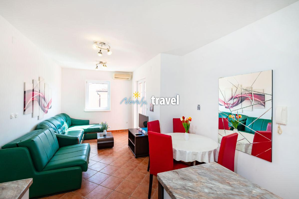 Rose Apartment nb 7