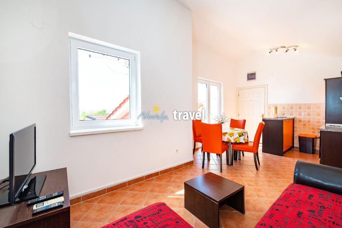Rose Apartment nb 10