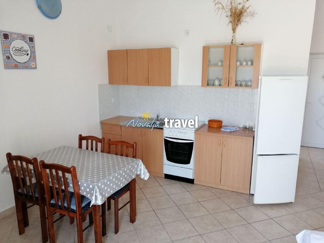 Apartment Zvonko Stara Novalja