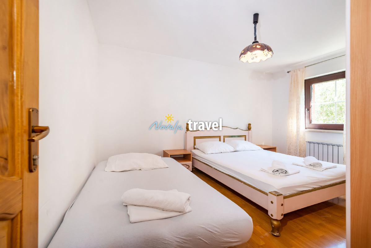 Apartment for 4 persons nb 3a