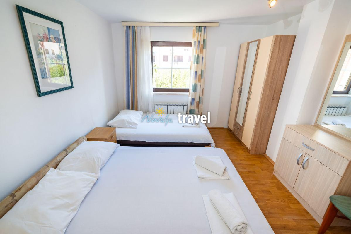 Apartment for 4-5 persons nb 3