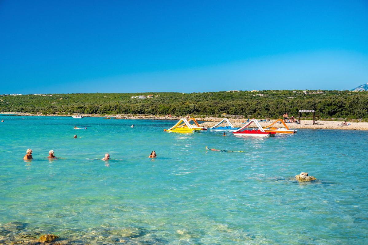 Plaža Babe