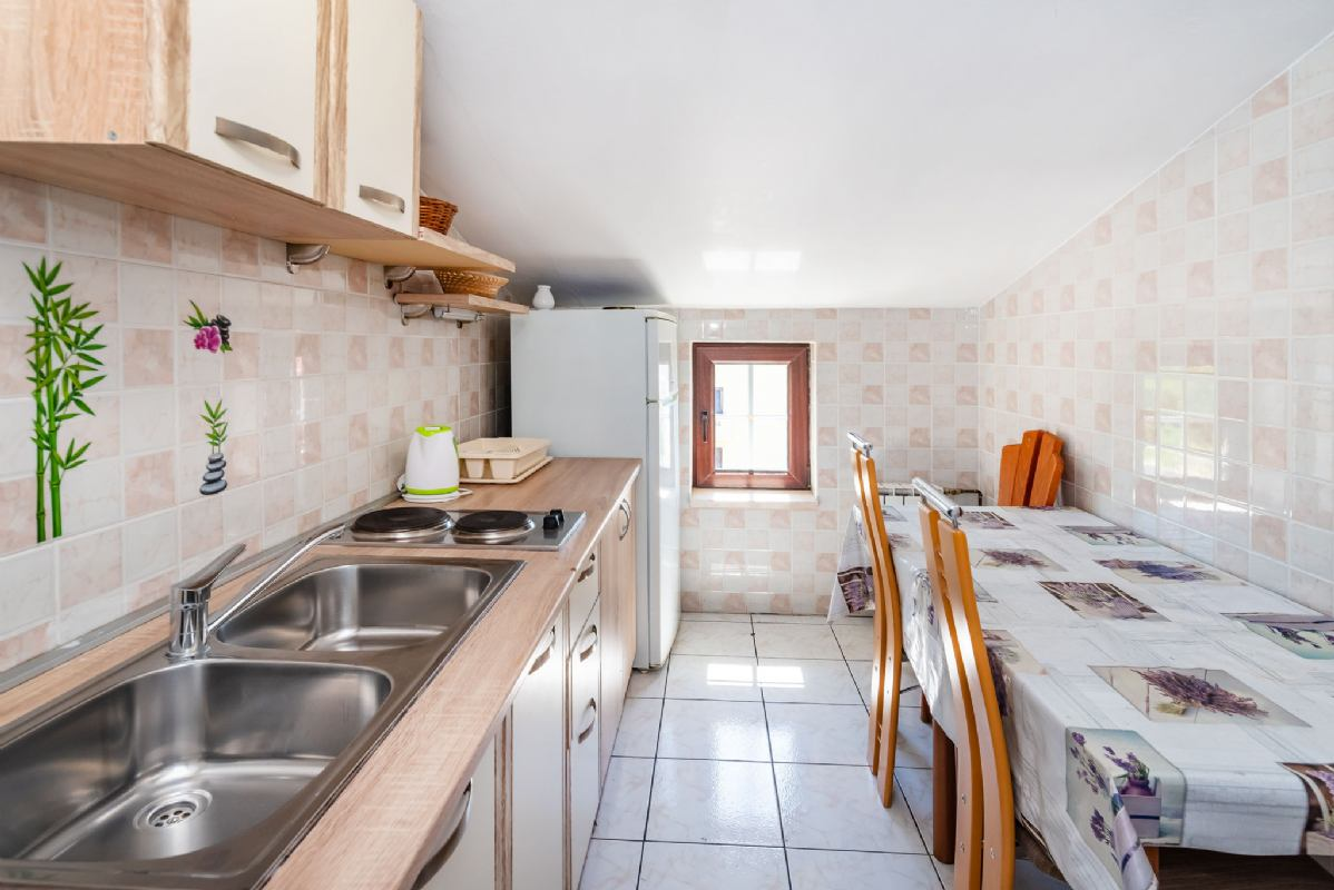 Apartment for 8 persons nb 5