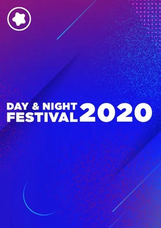 Day & Night Festival