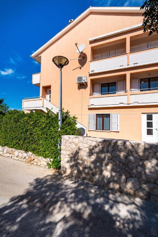Apartments Ivica Lunjski Put